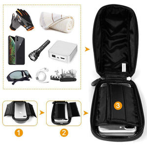 BUY 1 GET 1 FREE NOW-Waterproof Bike Bag