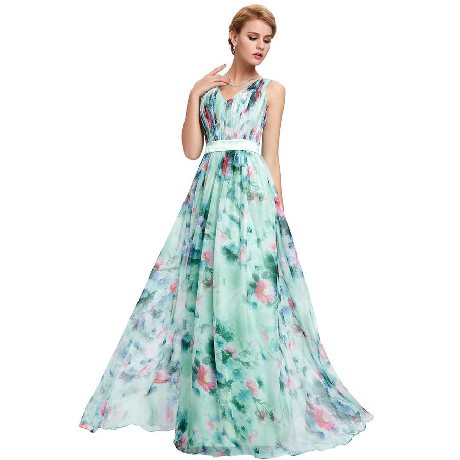 GRACE KARIN all Fashion Styles and Colors Women\'s Evening Prom ...