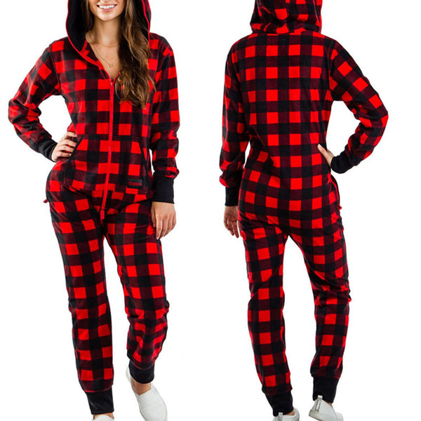 Casual Jumpsuits Christmas Holiday Gift