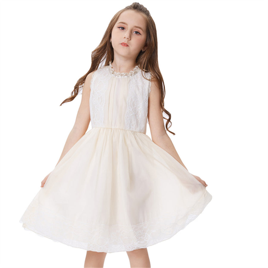 4b1940c7f GRACE KARIN Flower Kids Girls Dresses with Different Colors and Styles