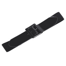 Load image into Gallery viewer, GK Women Ladies Girls Stretchy Elastic Waist Belt Waistband