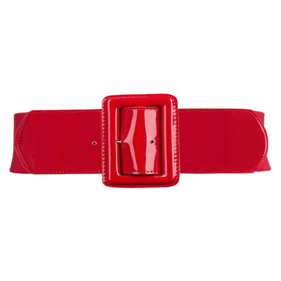 GK Women Ladies Girls Stretchy Elastic Waist Belt Waistband