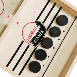 Wooden Hockey Game-🔥50% OFF🔥