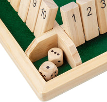 Load image into Gallery viewer, FlipBlock™ Wooden Board Game