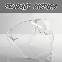 Load image into Gallery viewer, Innovative Stylish Face Shield Glasses-50% OFF