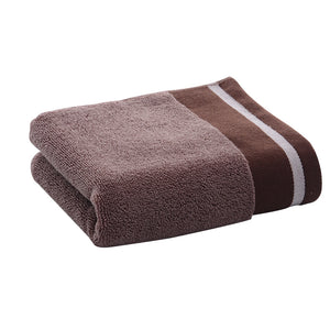 Color Break Soft Absorbent Cotton Towel