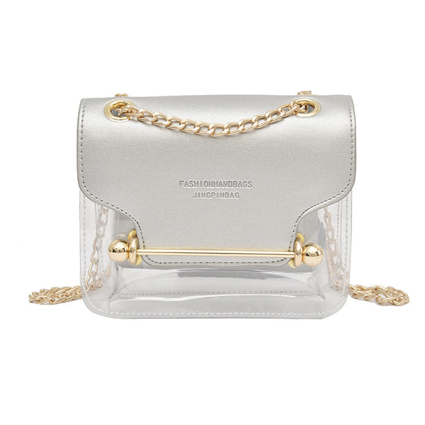 Transparent Mother-In-Law Bag Cross-body Bag - PRESALE