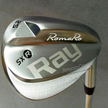 Load image into Gallery viewer, RomaRo Ray SX-R FORGED Golf 52.56.60 Clubs