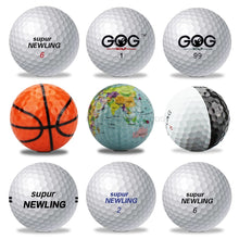 Load image into Gallery viewer, GOG & Newling Golf Practice Balls