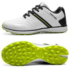 Load image into Gallery viewer, Waterproof Professional Lightweight Golfer Shoes