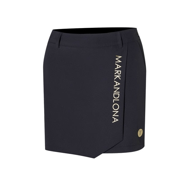 Women's Golf Sports Skirt