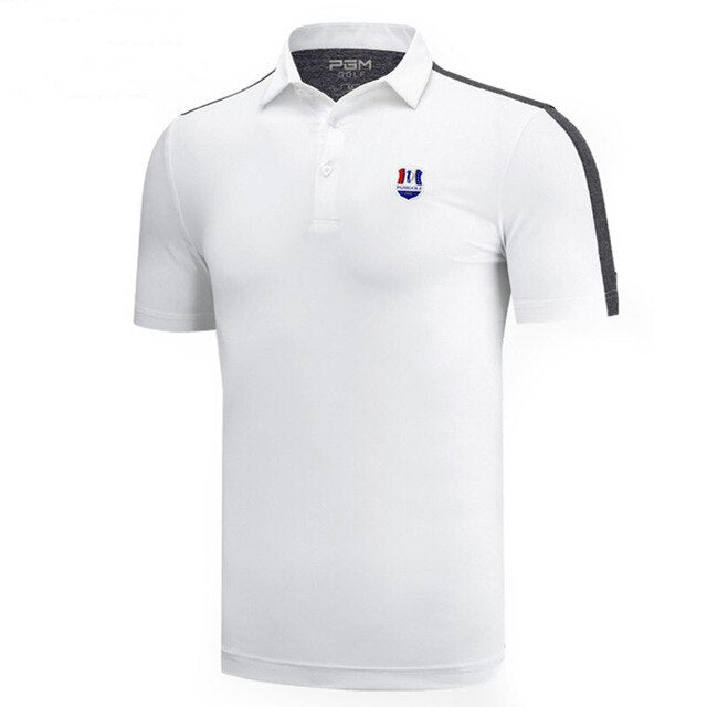 Short Sleeve Golf Summer Sportswear