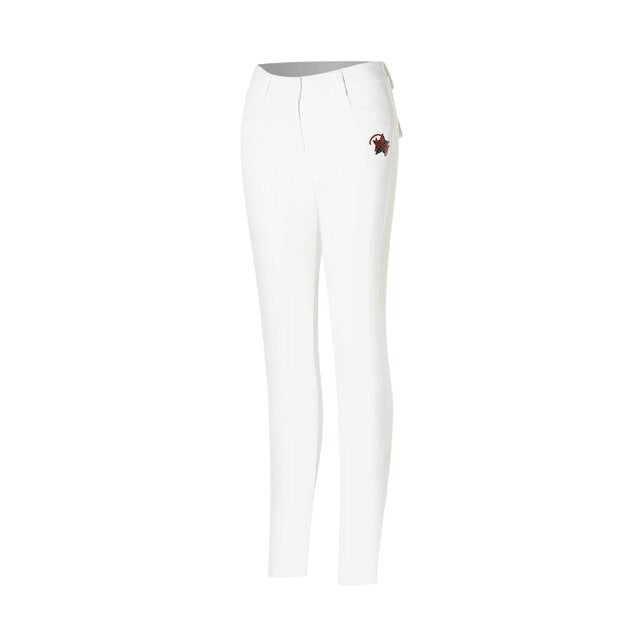 Women's Summer Golf Pants