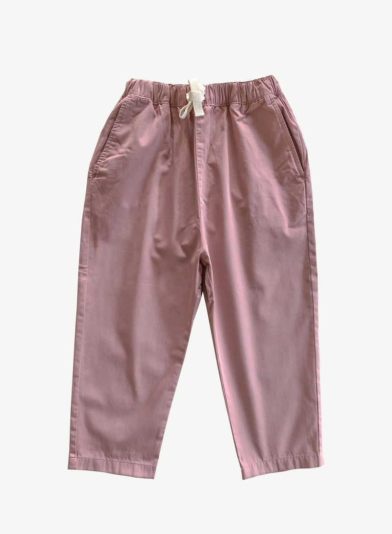 Ash Rose Relaxed Pant