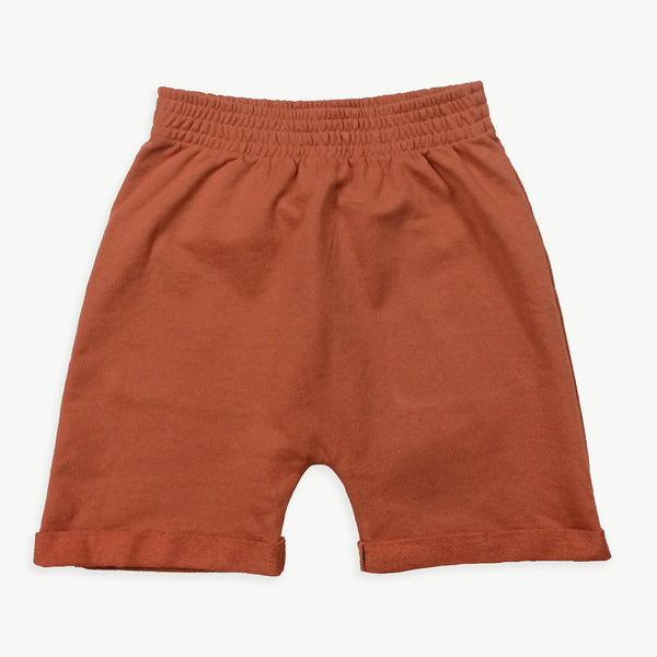 Clay Sweatshort