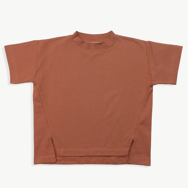 Clay Sweat Tee