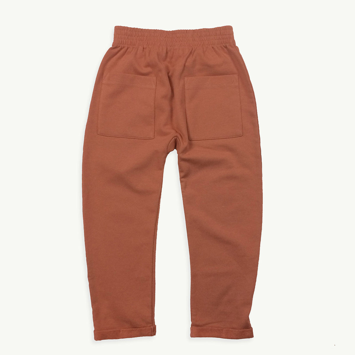 Clay Baggy Sweatpant