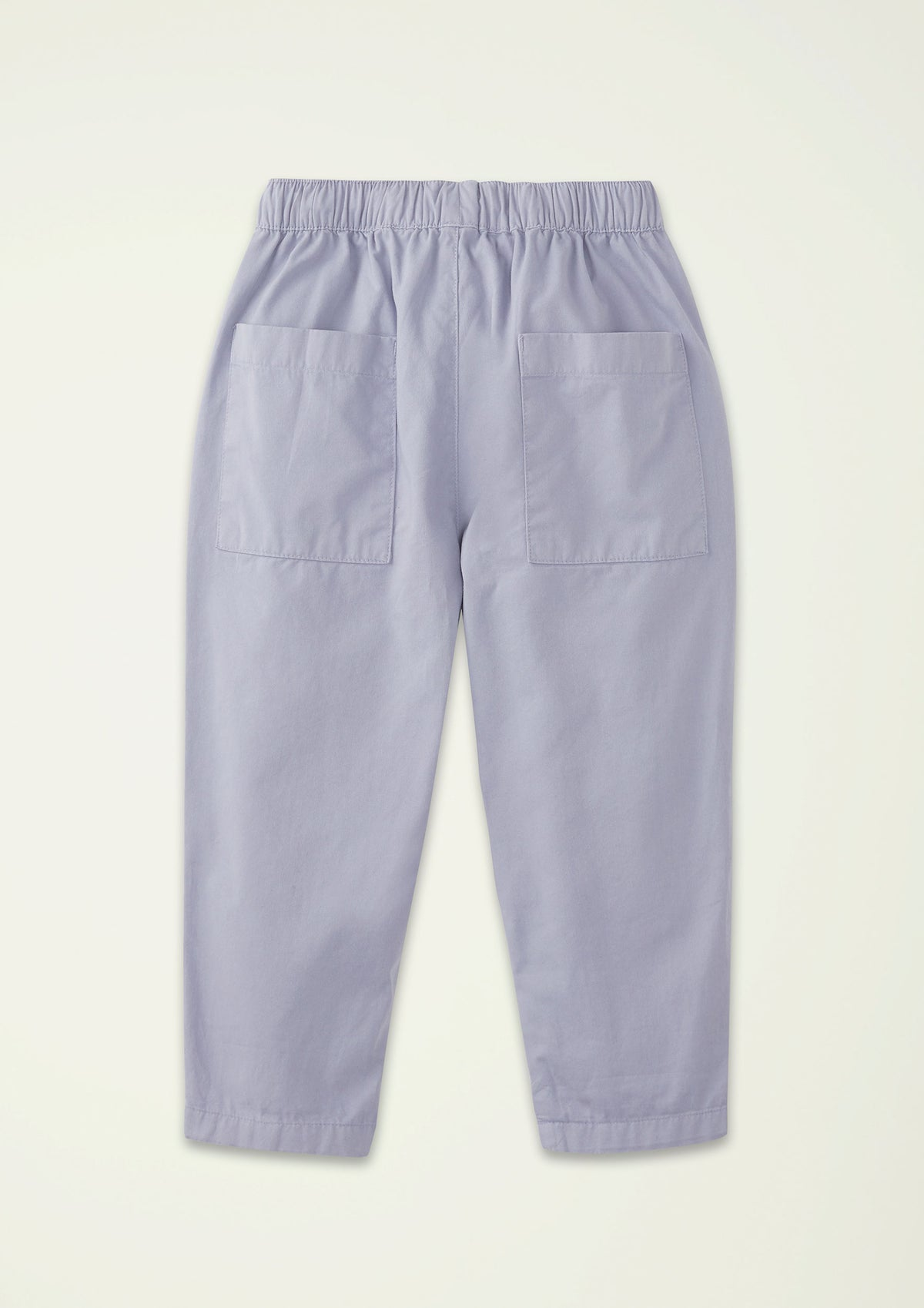 Misty Haze Relaxed Pant