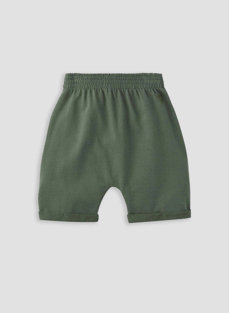 Forest Sweat Short