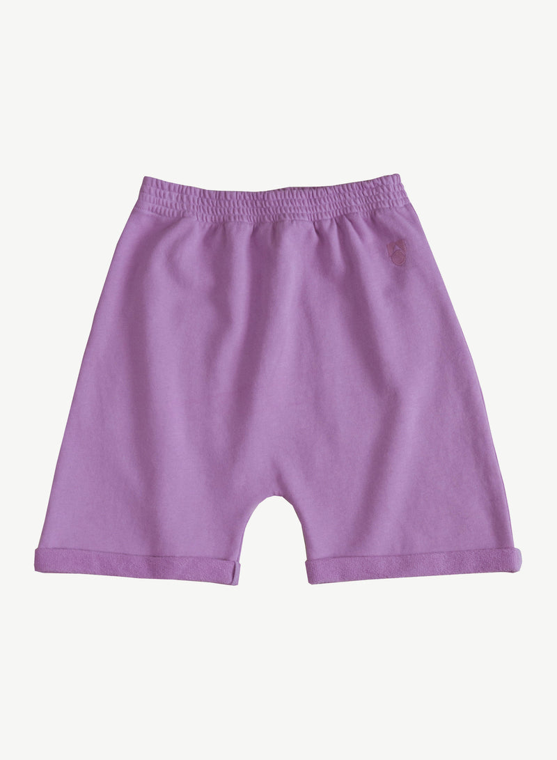 Sweat Short Smoky Grape