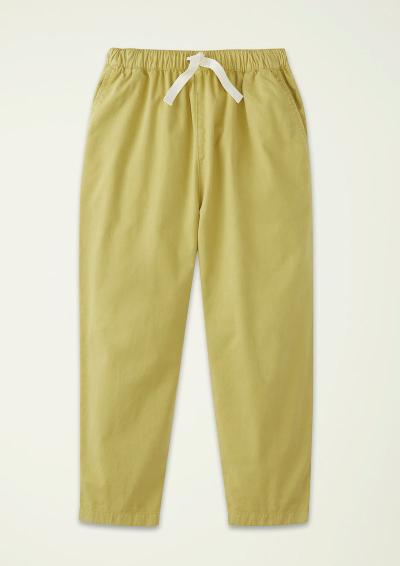 Southern Moss Relaxed Pant