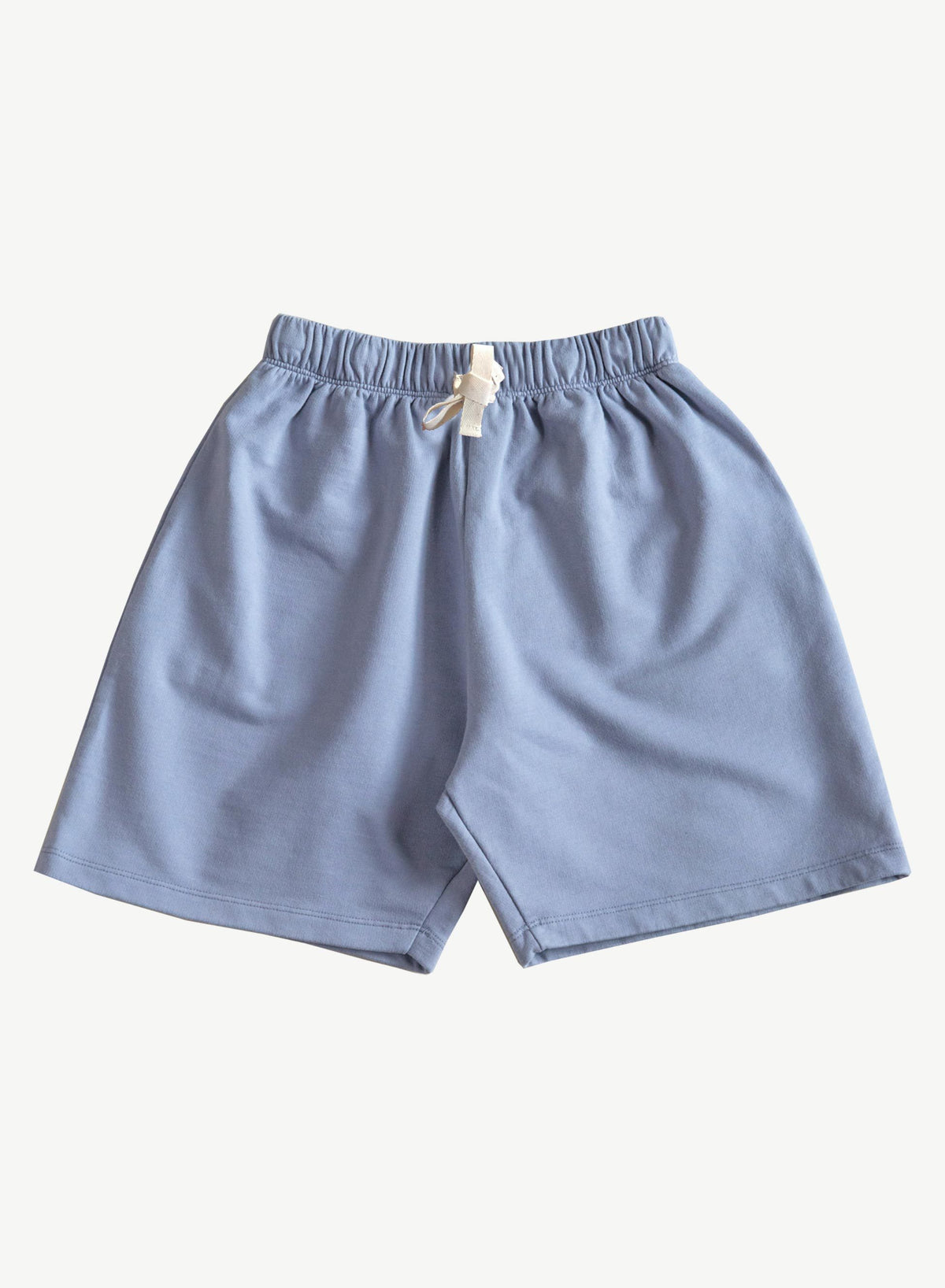 Baggy Short Steel