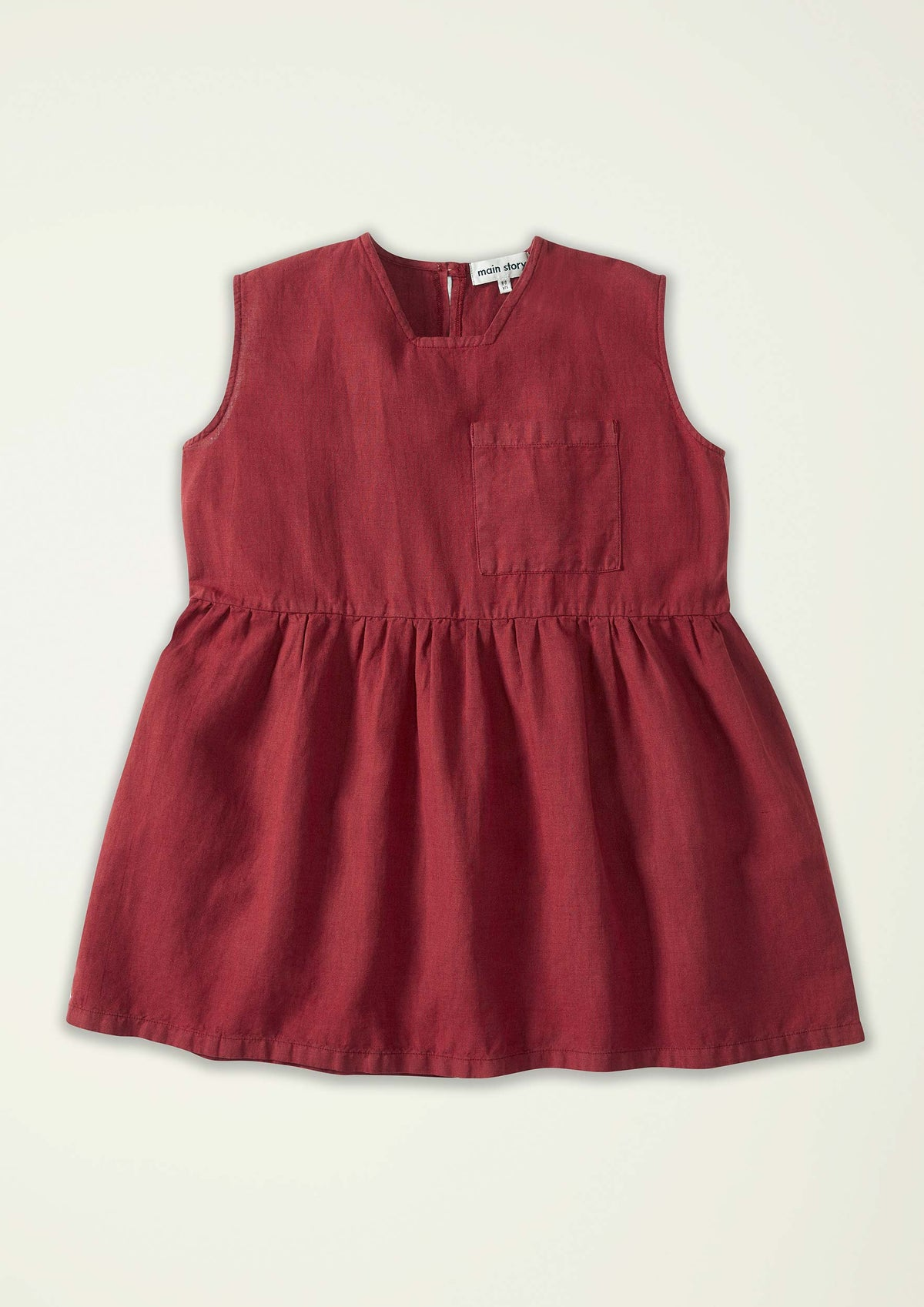 Rosewood Wide Dress