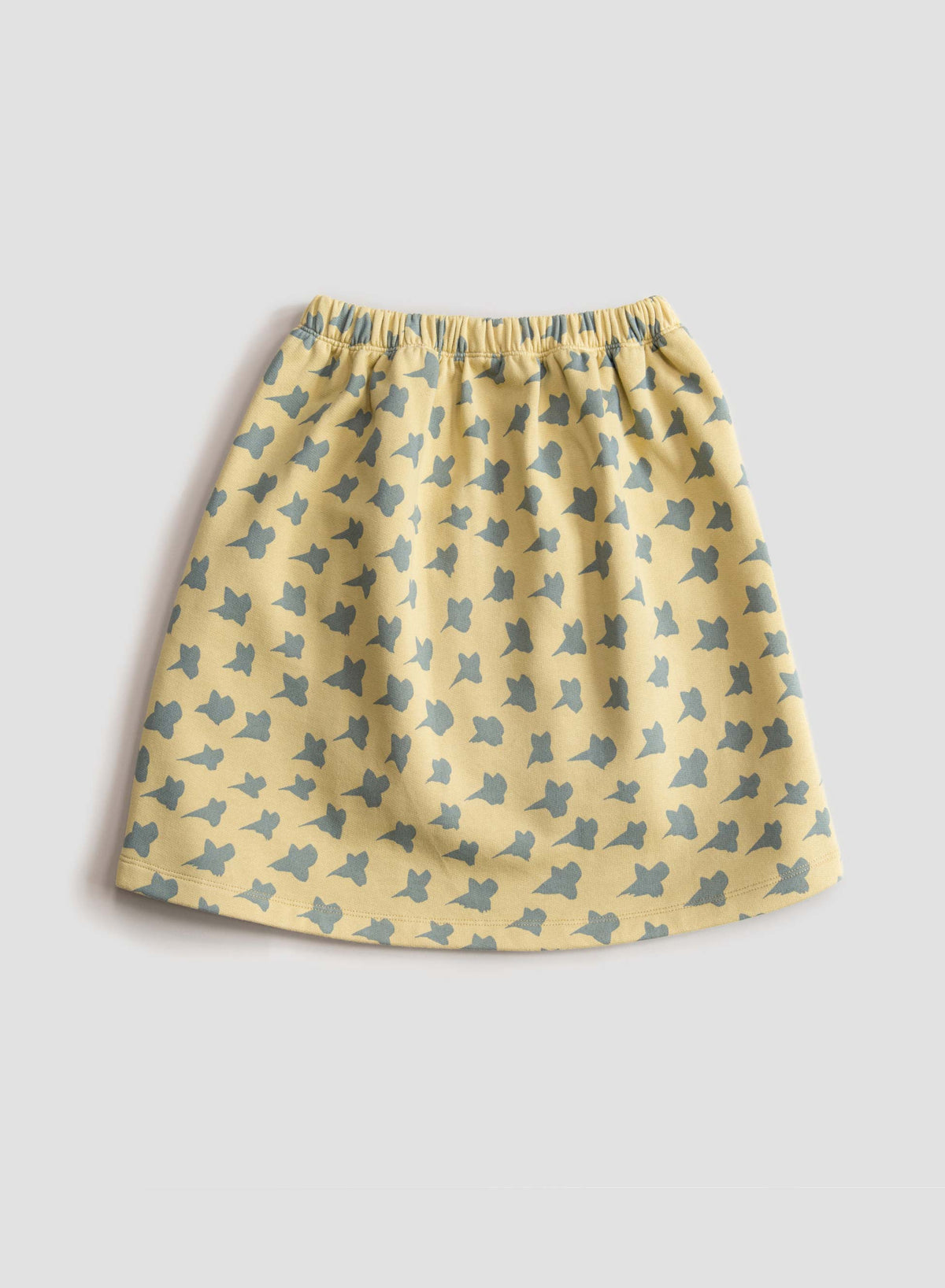 Cocoon Fleece Skirt