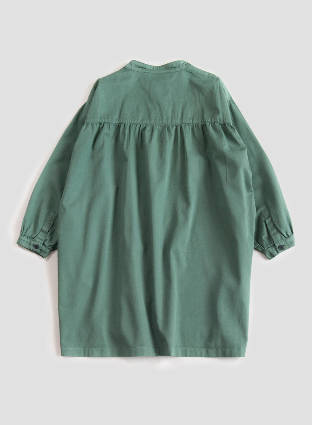 Duck Green Artiste Dress
