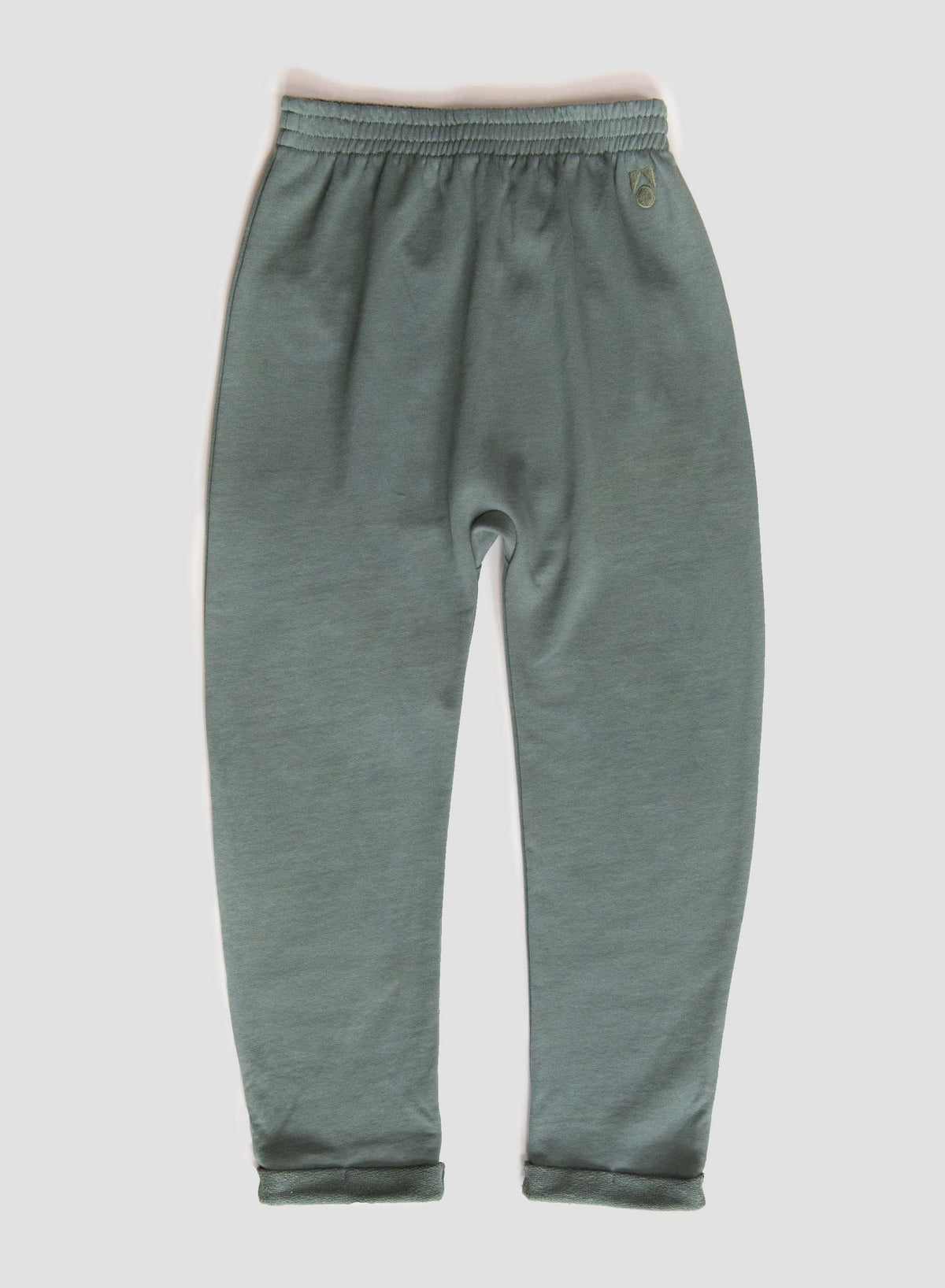 Forest Baggy Sweatpant