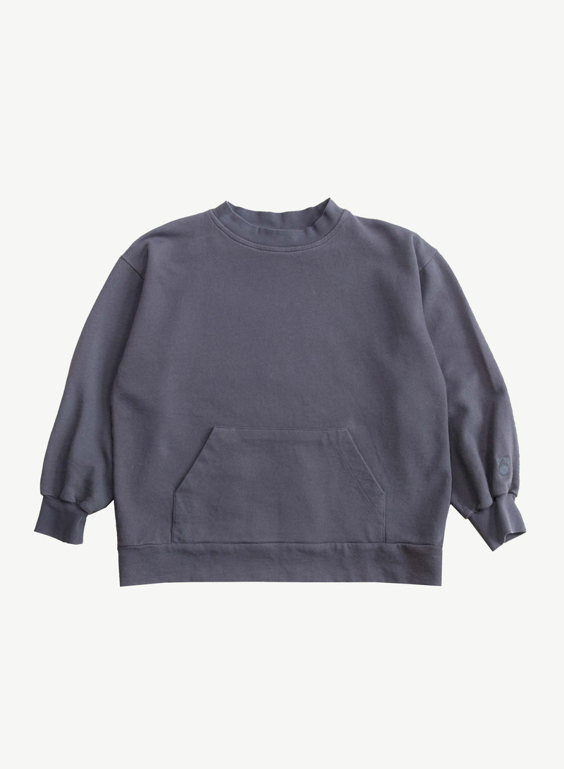Rabbit Wide Sweatshirt