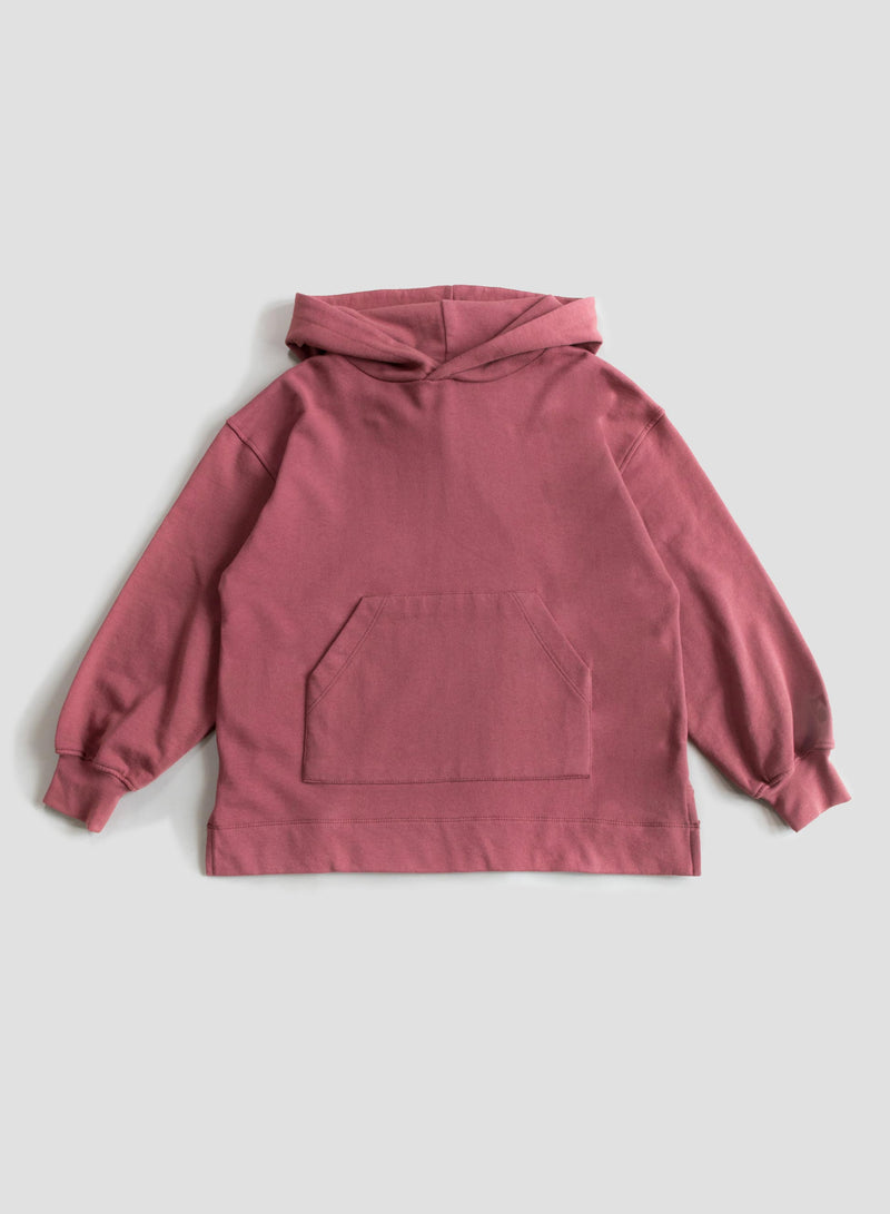 Red Apple Hoodie