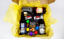 Load image into Gallery viewer, Beer Hamper