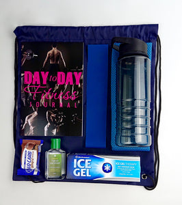 Fitness Hamper