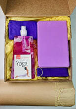 Load image into Gallery viewer, Yoga Hamper