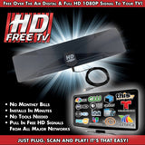 HD Free TV - DEALS EveryTime