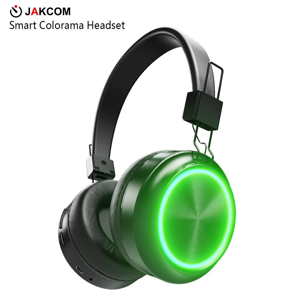 JAKCOM BH3 Smart Colorama Headset with Bluetooth - DEALS EveryTime