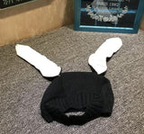 Infant Knitted Baby Hat Adorable Rabbit Long Ear Hat