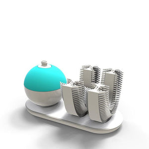 Amabrush - World's First Automatic Toothbrush - DEALS EveryTime