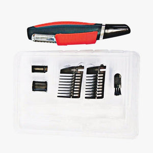 Multifunction Male Grooming Tool