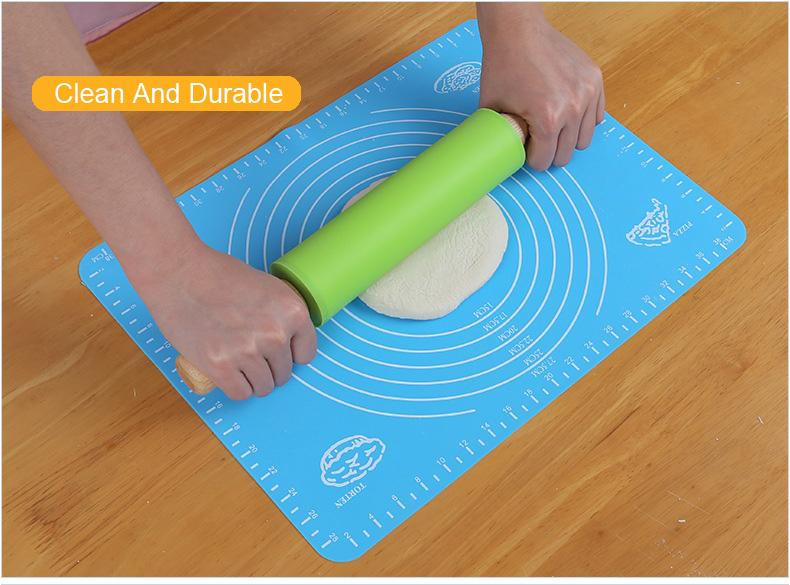Non-Stick Baker's Pastry Mat - DEALS EveryTime