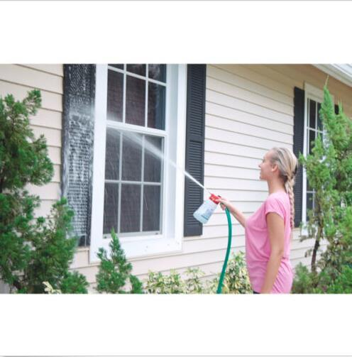 Full Crystal Outdoor window Cleaner