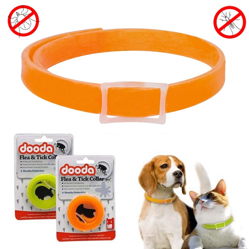 Flea & Tick Collar for Dogs-Buy 2 get 1 free