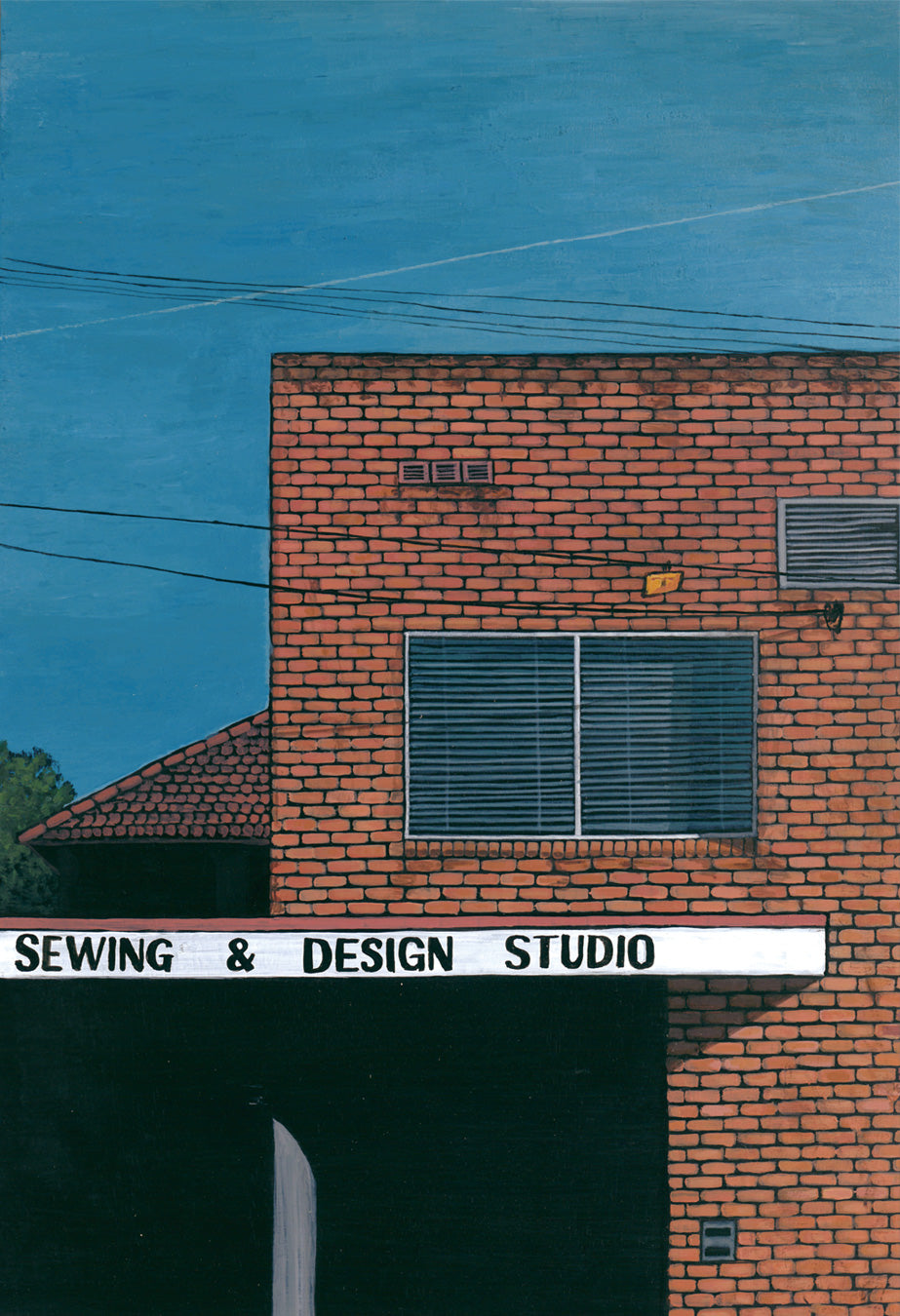 Lismore Studio, NSW
