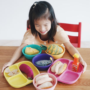 CHILDREN LIFESTYLE & TABLEWARE