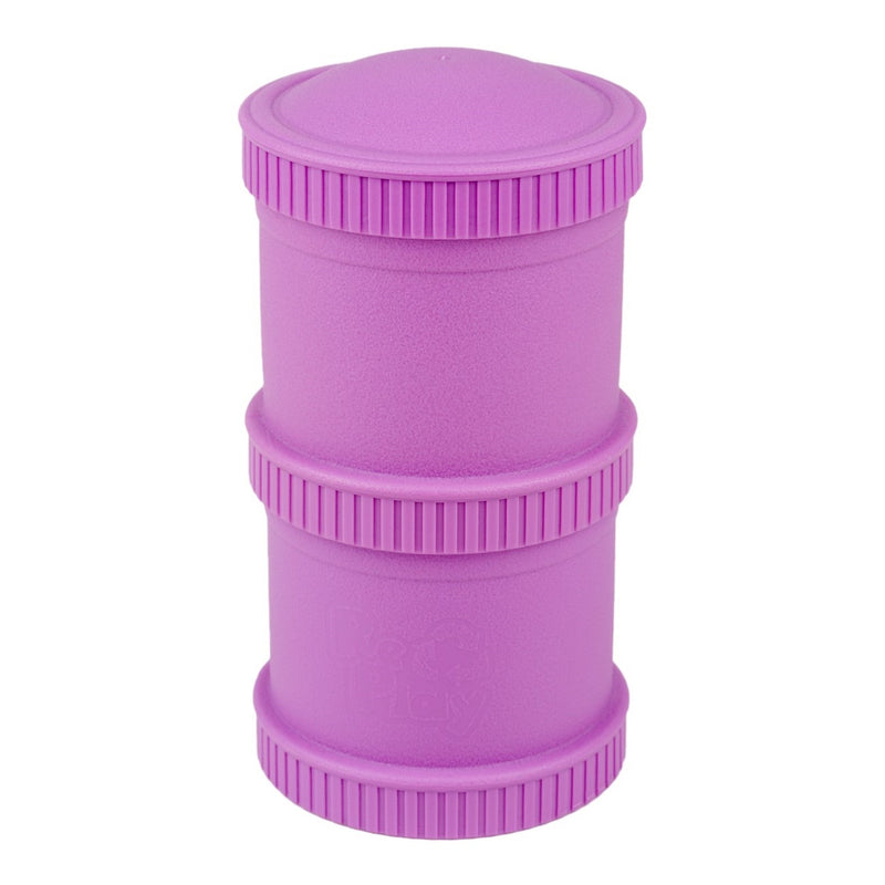 RE-PLAY Snack Stack Set - Purple