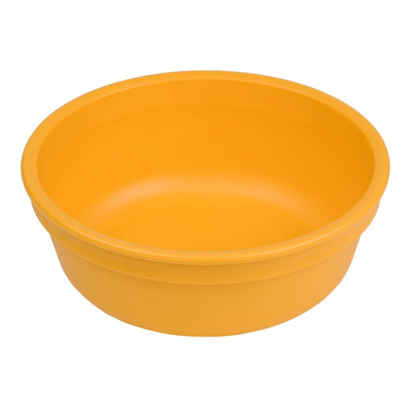 RE-PLAY Bowls - Sunny Yellow