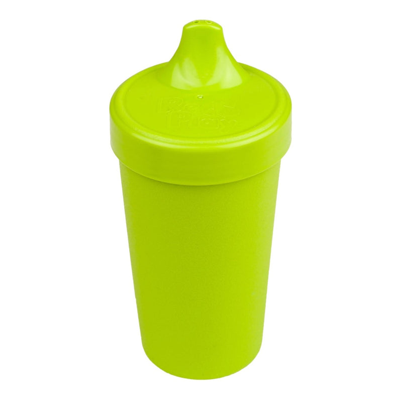 RE-PLAY No Spill Single Sippy Cup - Lime Green