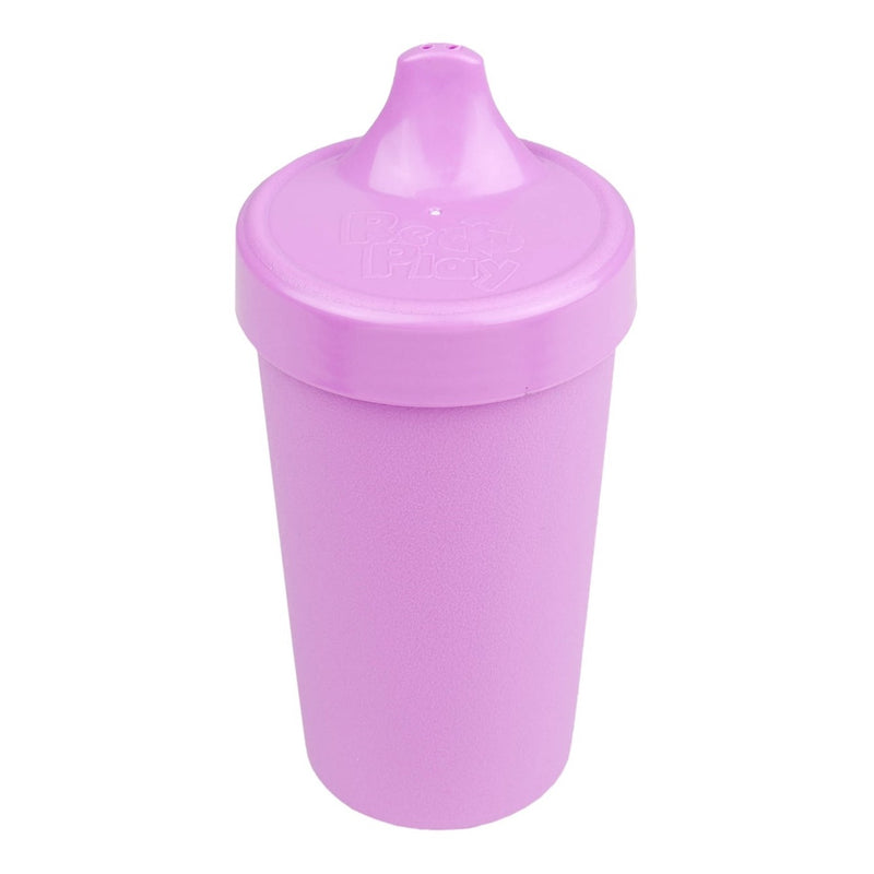 RE-PLAY No Spill Single Sippy Cup - Purple
