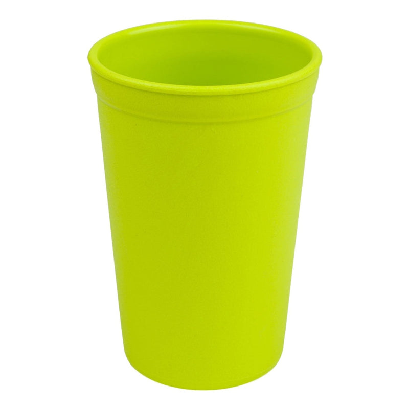 RE-PLAY Tumbler - Lime Green